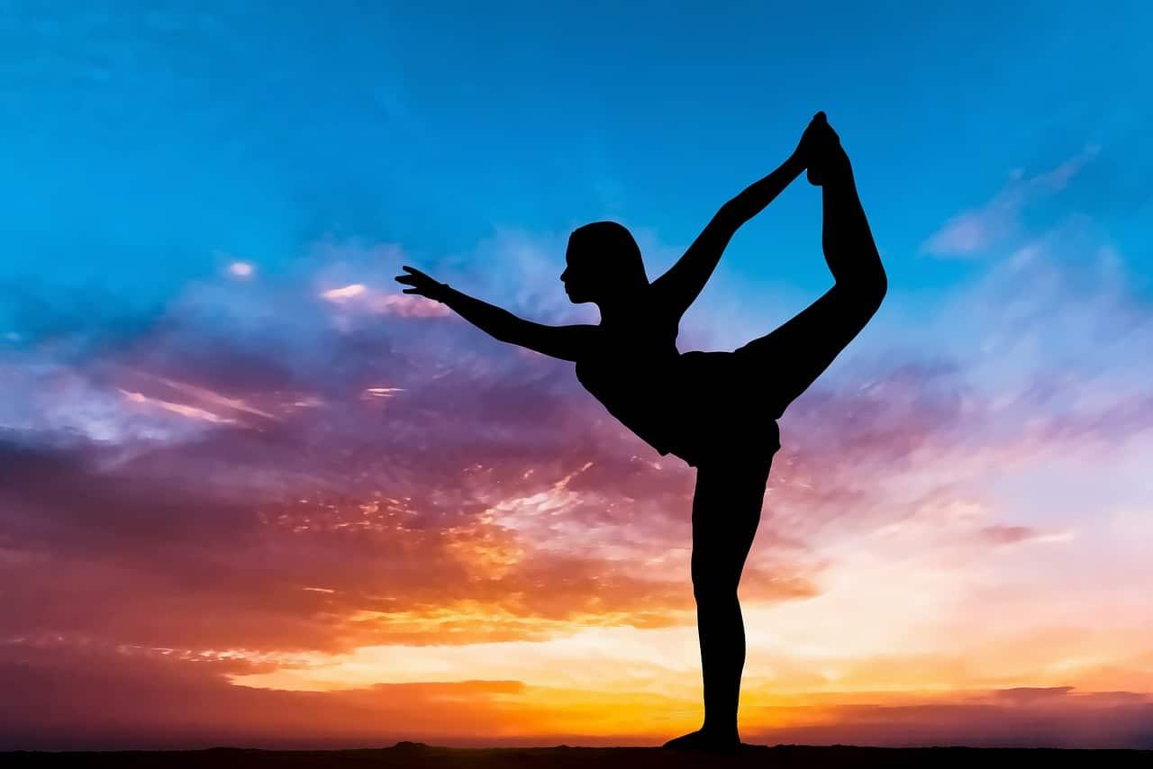 Advantages of Yoga