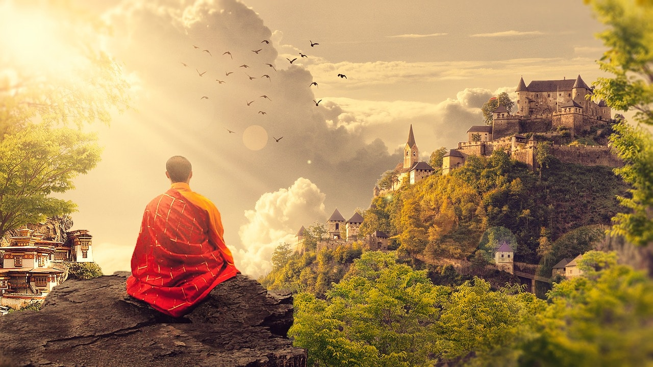 ways to apply dharma in your life
