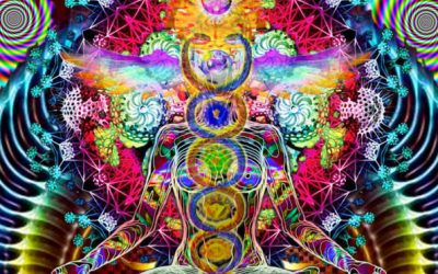 How Your Chakras Influence Your Health