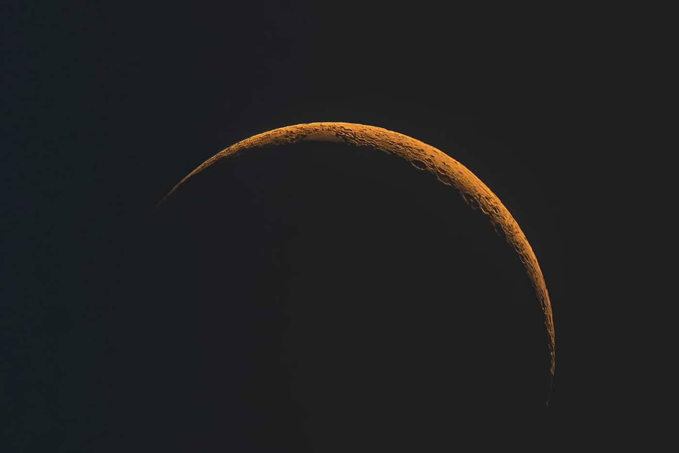 Manifesting With The New Moon In Aquarius, New Moon In Aquarius ?