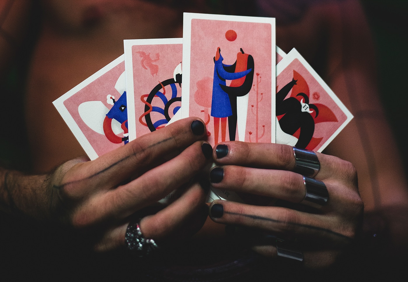 Tarot and astrology, What is tarot ?