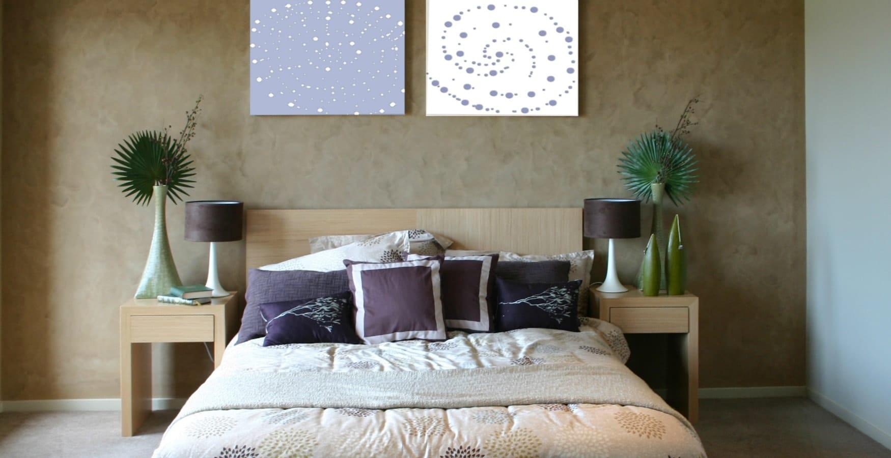 Feng Shui Love Tips - clean your bedroom