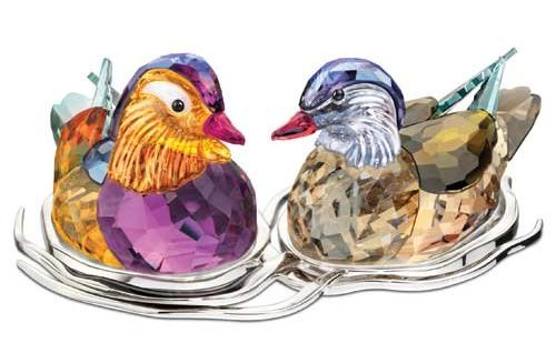 Feng Shui Love Tips - mandarin ducks