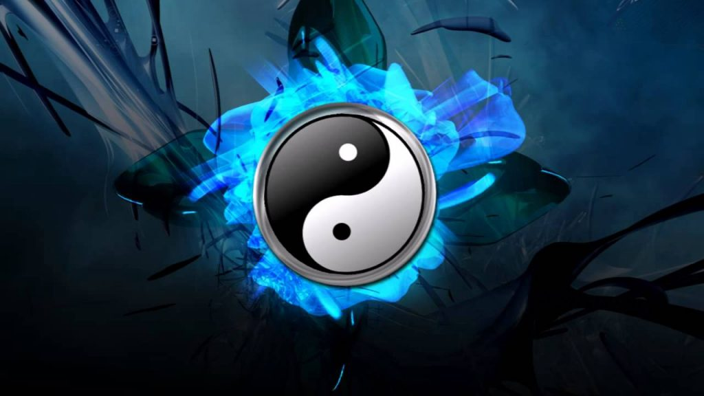 law of gender, law of polarity, anima and animus, yin and yang