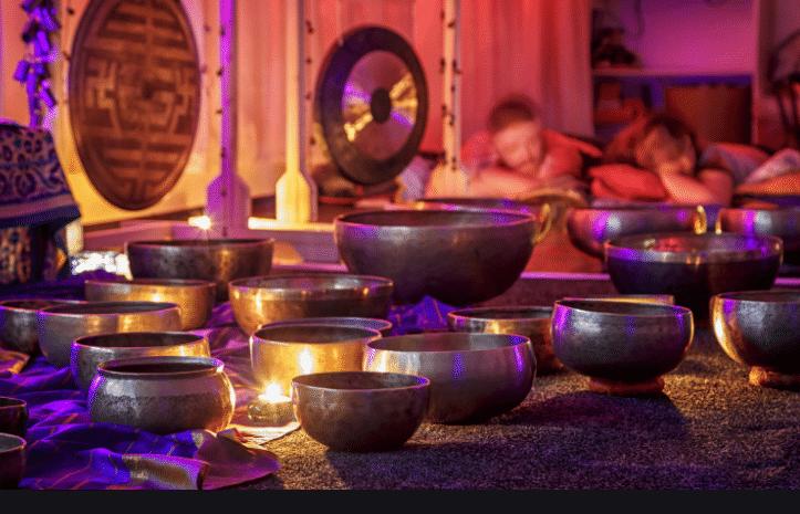 Sound Healing, chakra frequencies, solfeggio frequencies