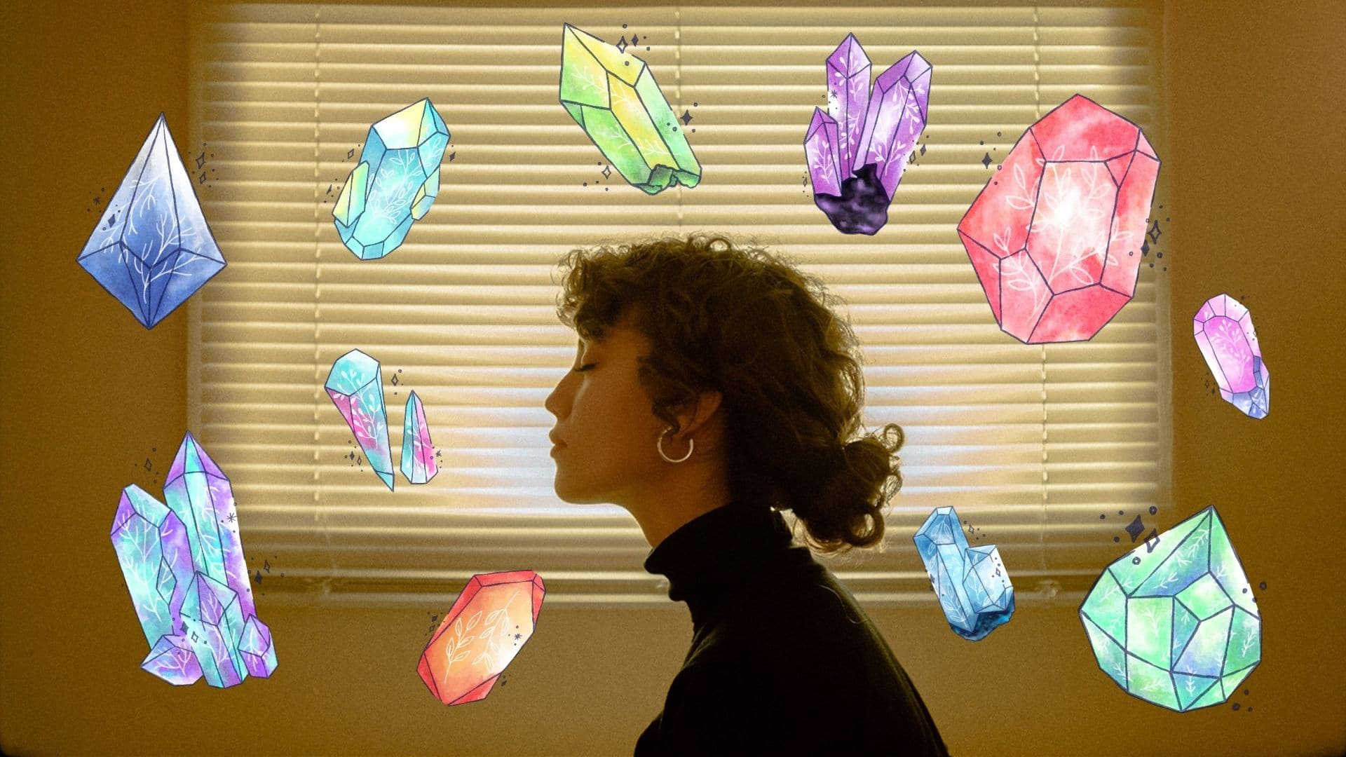 Crystals For Empaths, what are Crystals For Empaths ?