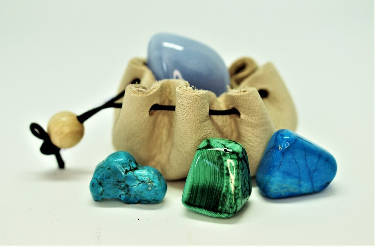 Ways to Charge Healing Crystals
