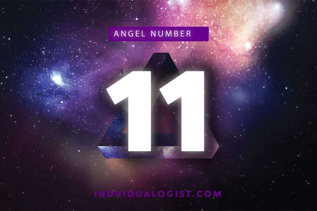 what is angel number 11