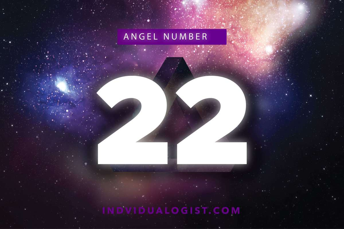 what is angel number 22