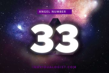 what is angel number 33