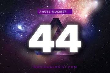what is angel number 444