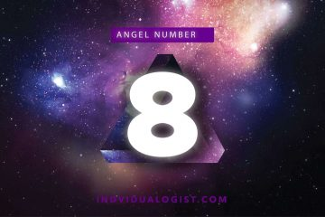 what is angel number 8