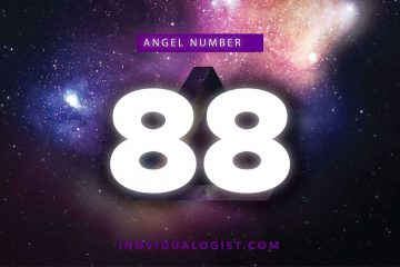 what is angel number 88