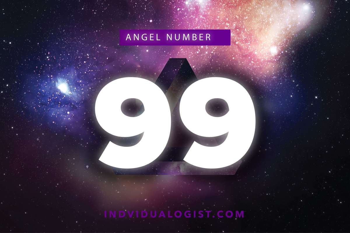 what is angel number 99