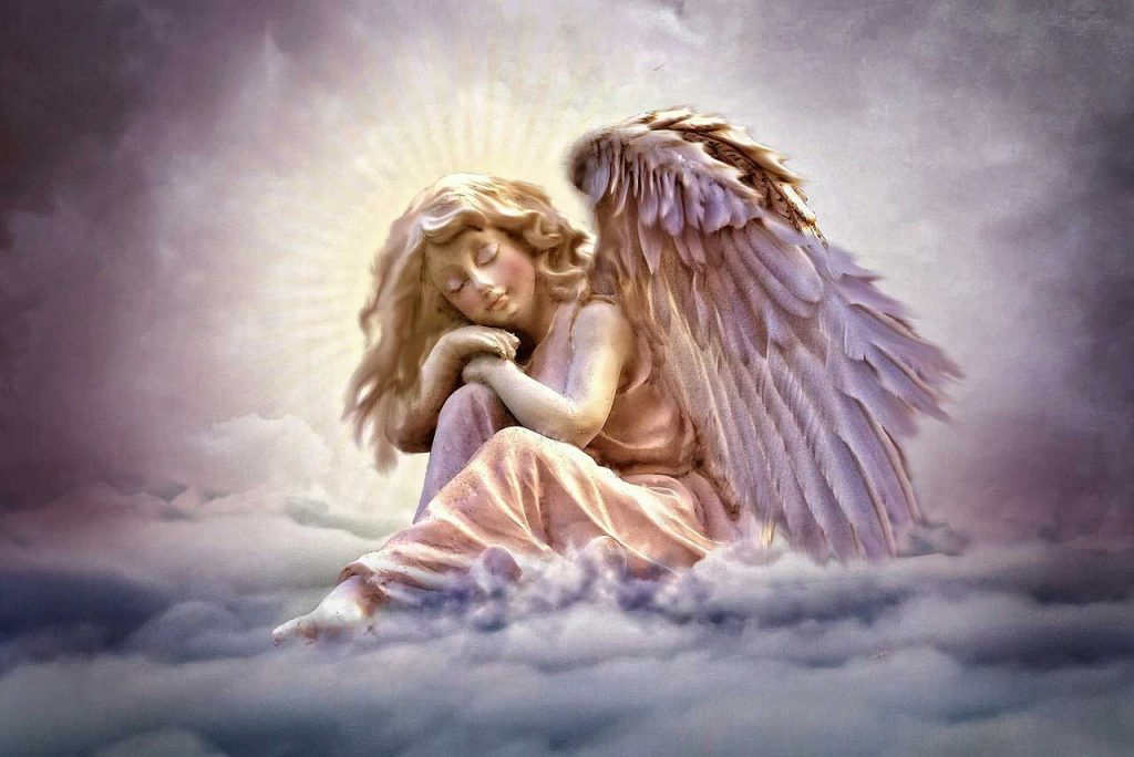 angel signs, angel signs and symbols