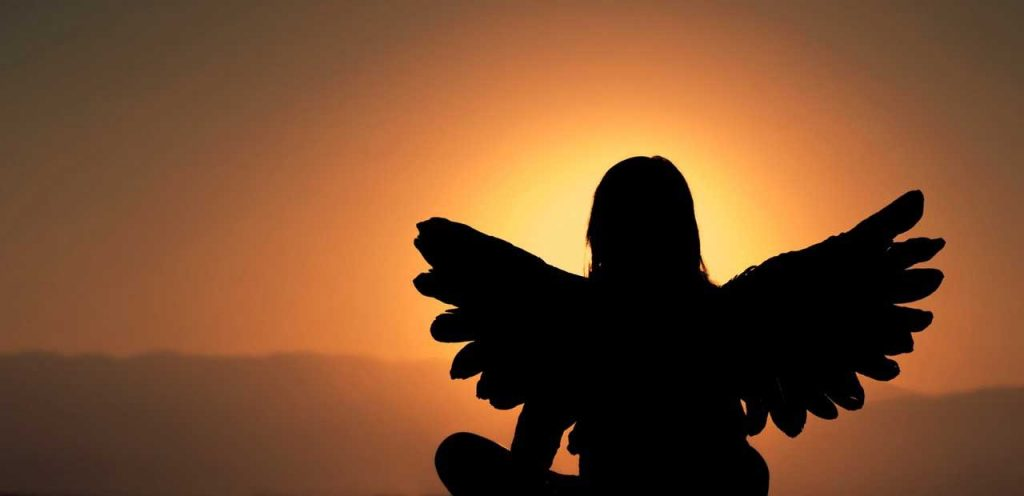 archangel michael colors, archangel michael symbol, angel shapes