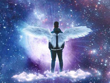 archangel michael, archangel michael signs