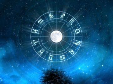 Archetype of astrology