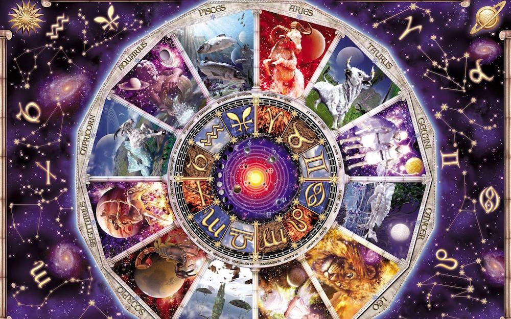 astrology houses, houses in astrology, 12 houses