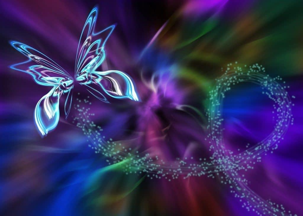 aura colors, aura color meanings