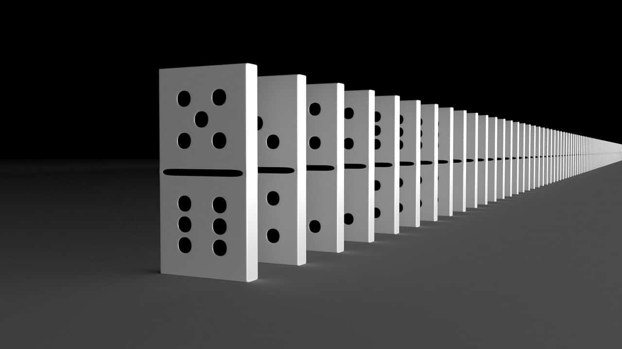 Cause and Effect Side Archetype - domino
