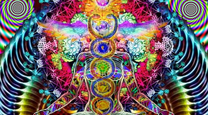 Meditation Chakras