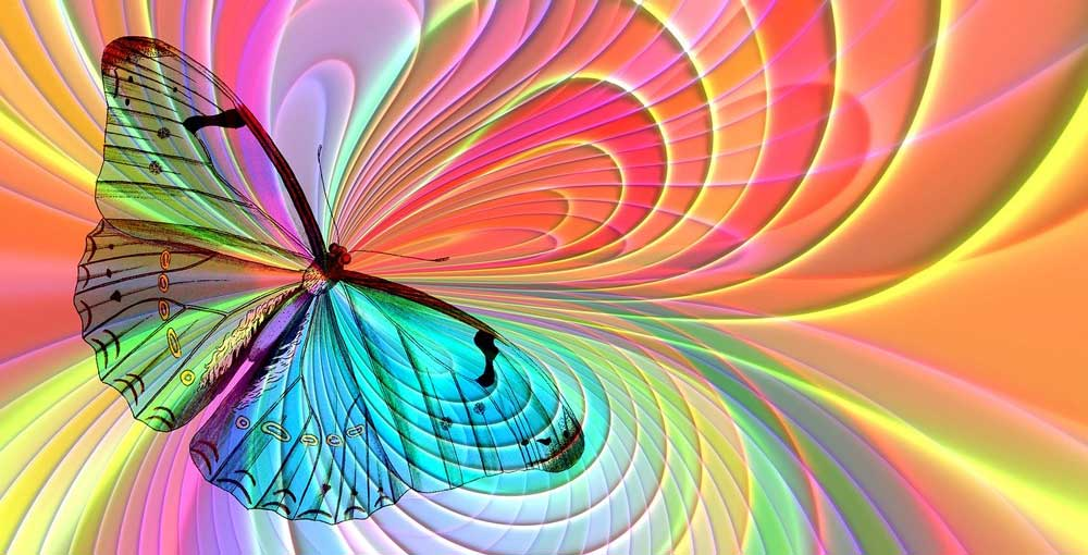 changing dominant vibration