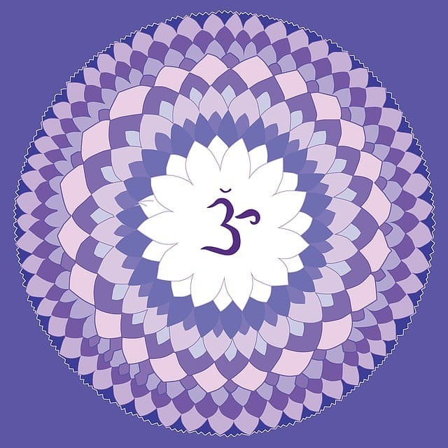 crown chakra, crown chakra meditation