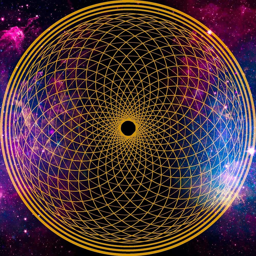sacred geometry, crystal grids, what are crystal grids