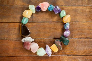 healing crystals, crystal healing, cleanse crystal, crystal cleansing