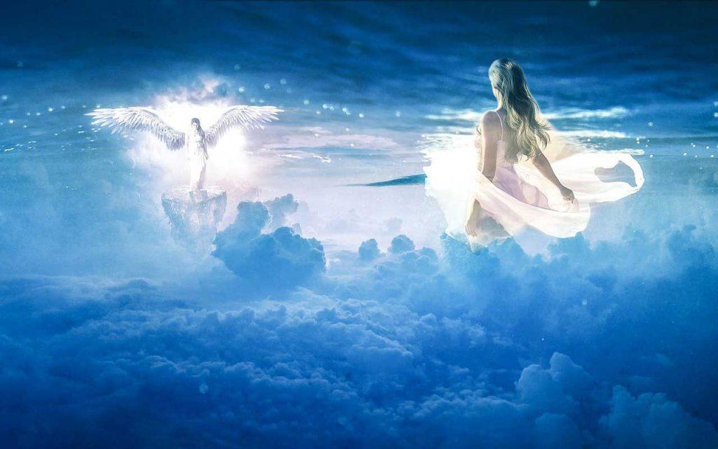 earth angels signs, signs of earth angels, earth angels characteristics