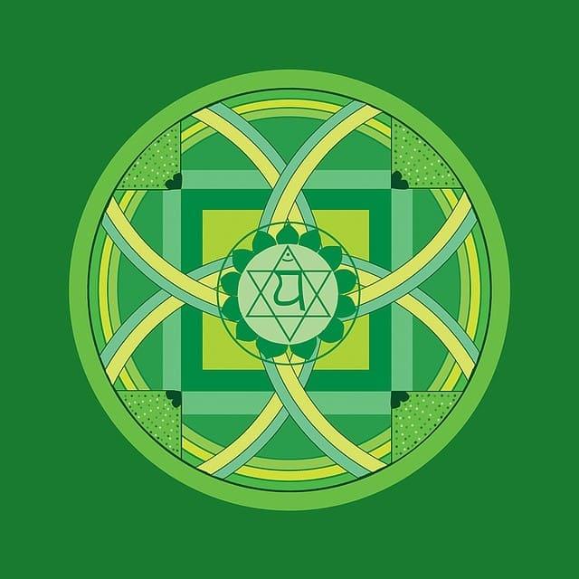 heart chakra, heart chakra meditation