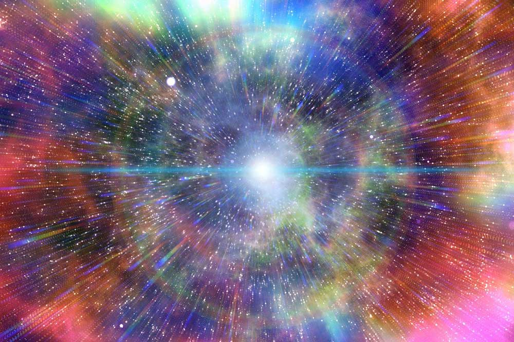 how does the law of vibration work