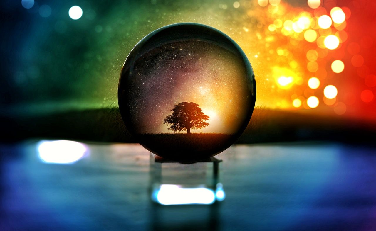 How To Become A Psychic?