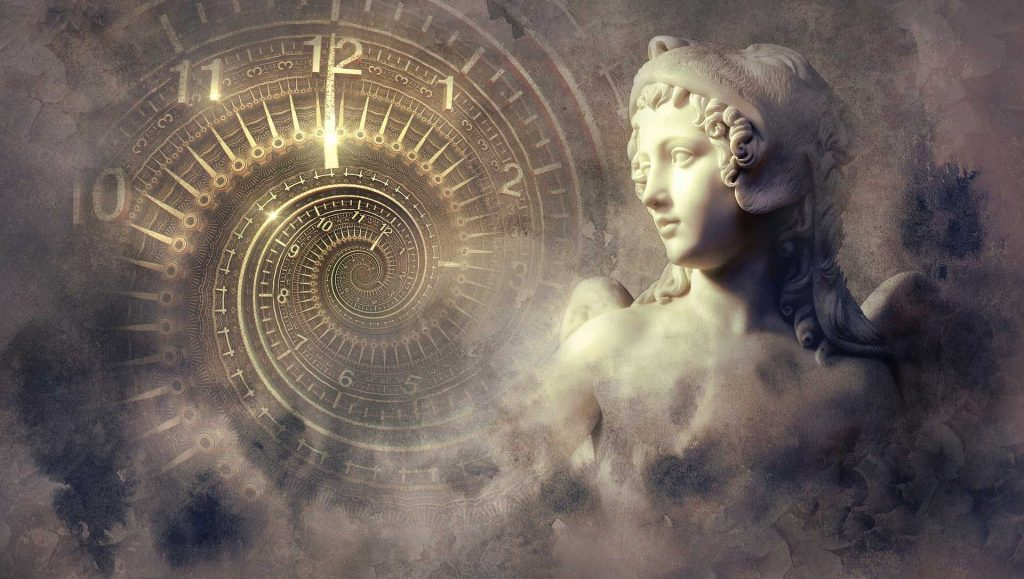 how to trust divine timing