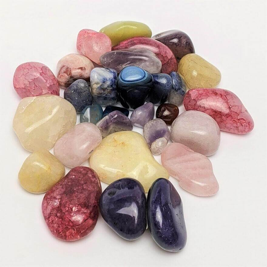 important crystals for protection