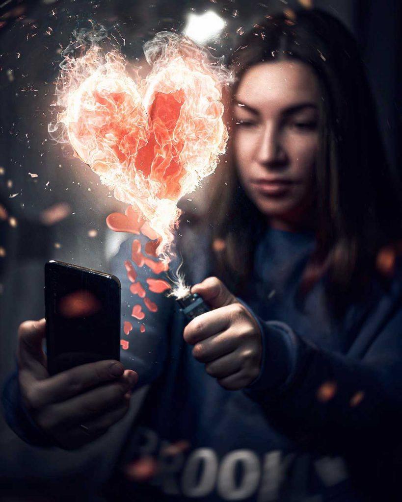 gaslight, gaslighting, karmic relationship