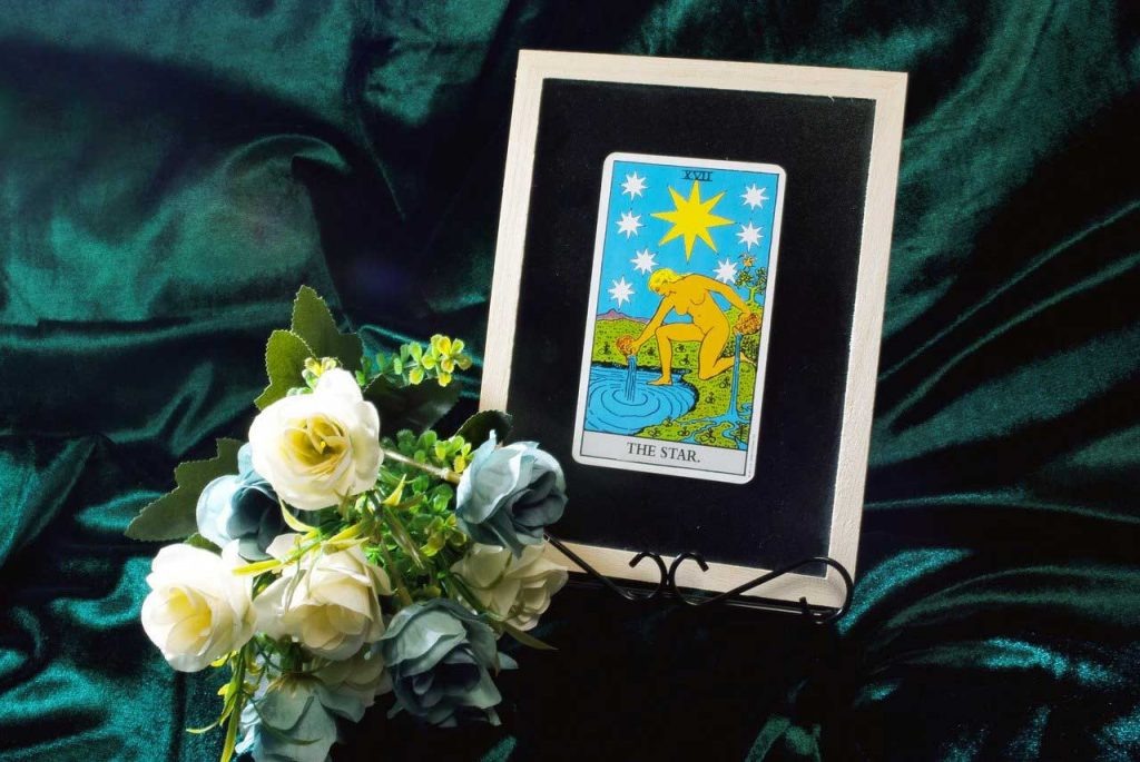 latin tarot definition, what is latin tarot