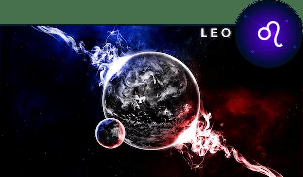 Horoscopes Love Predictions 2019 - leo