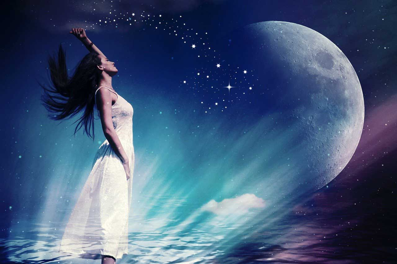 new moon ritual, new moon rituals, new moon rituals for abundance, new moon rituals for love, new moon meaning