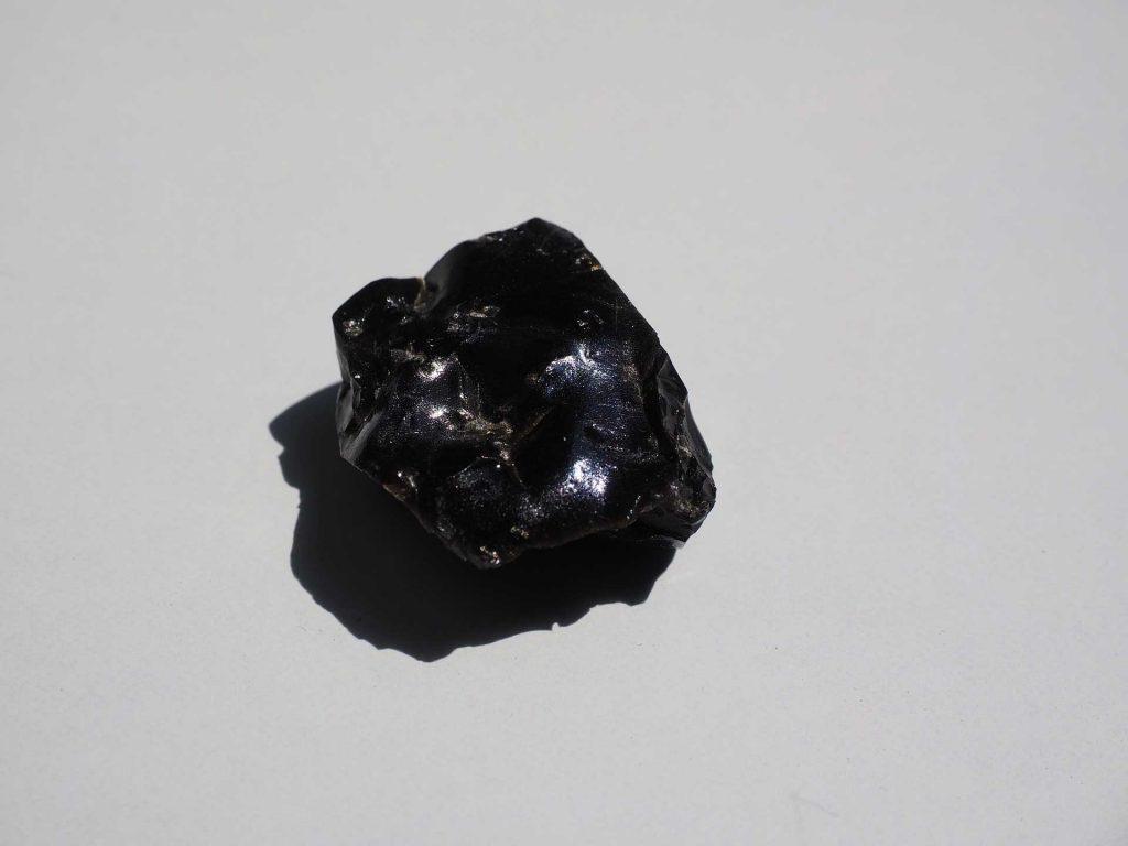 obsidian, obsidian healing crystal