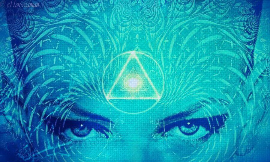 opening your third eye throug pineal gland