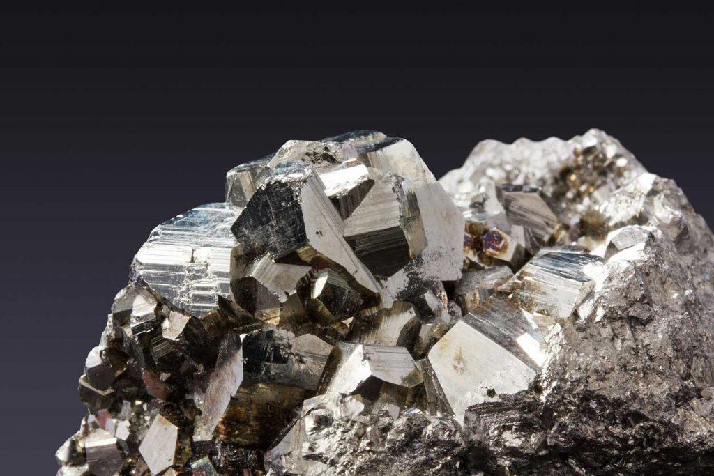 pyrite, pyrite healing crystal