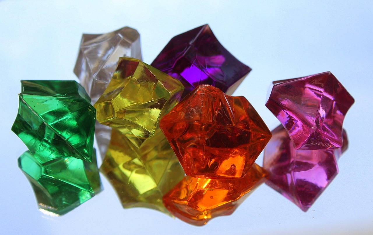 rise of crystal healing, crystal healing trends