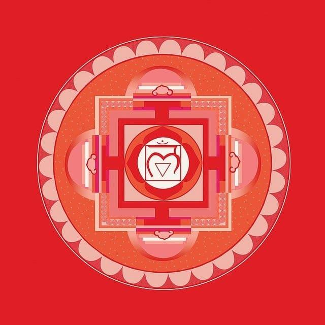 root chakra, root chakra meditation
