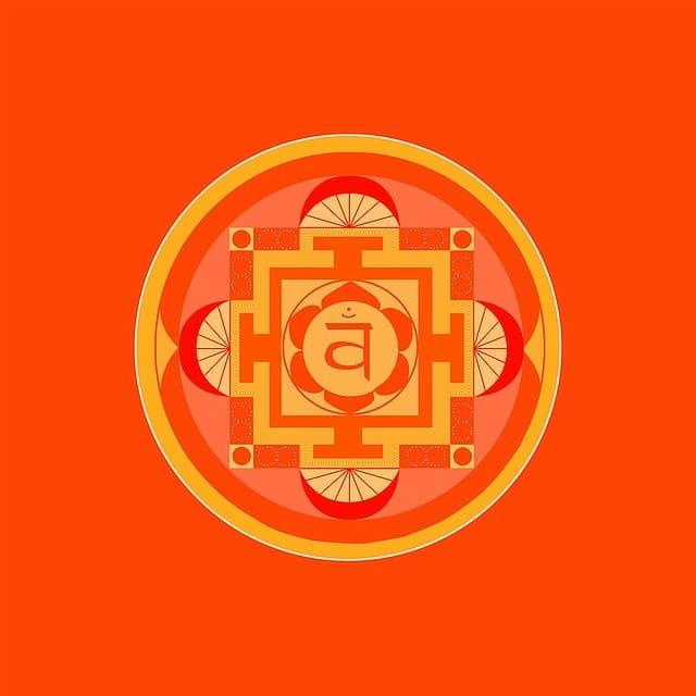 sacral chakra, sacral chakra meditation