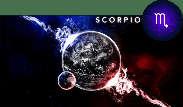 Horoscopes Love Predictions 2019-scorpio