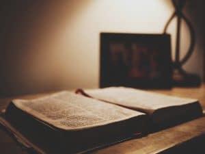scripture spirituality new age