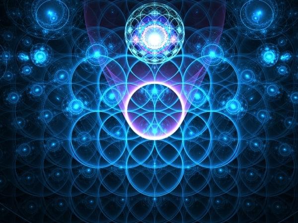 seed of life, sacred geometry