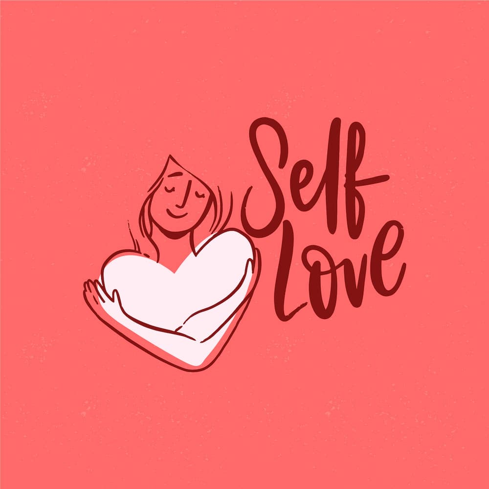 self love, what is self love